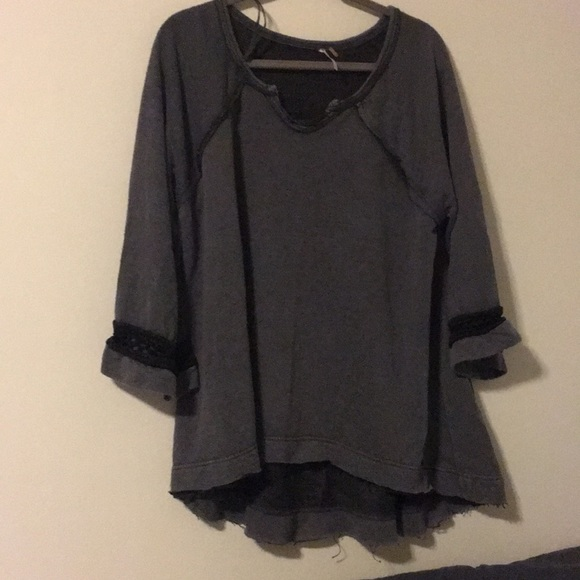 Free People Tops - Free people sweater